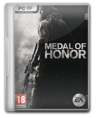 Medal of Honor (2010/ PC/ Русский) | Rip by R.G.R3PacK
