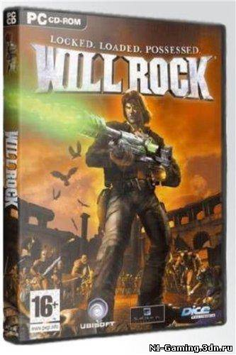 Will Rock: Гибель богов / Will Rock (2003/PC/RePack/Rus) Размер: 281.33 Мб